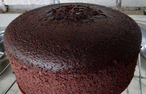 Dah la sedap resipi kek coklat kukus ni, tak tahan bila dah sejuk pun masih lembab. Memang sesuai sangat kalau anda nak rasa kek coklat yang sedap.Best kan