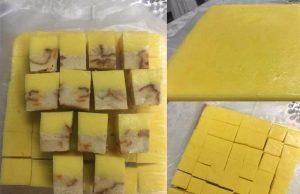 Sedapnya nampak resipi puding roti kastard ni kan. Boleh cuba buat ni. Lengkap dengan tips untuk dapatkan permukaan licin dan rasa puding roti yang sedap