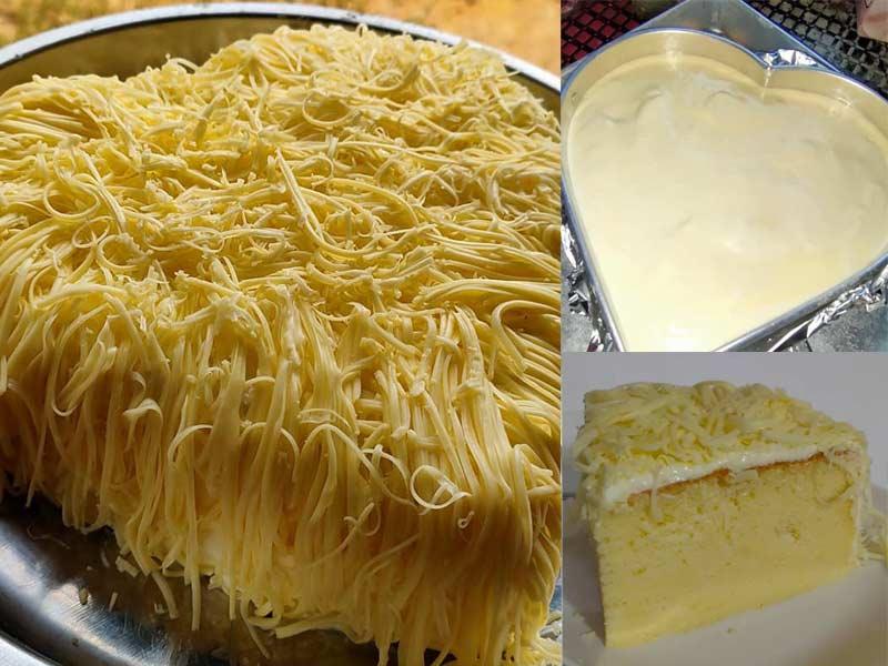 resepi cheesecake mudah   fav anak anaksenang buat Resepi Biskut Nestum Untuk Bayi Enak dan Mudah