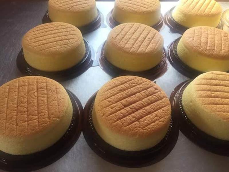 Bestnya buat resipi japanese cheesecake versi bajet ni. Sedap dimakan dna boleh buat untuk jual tambah pendapatan. Tak rugi buat kek cheesecake ini. Sedap