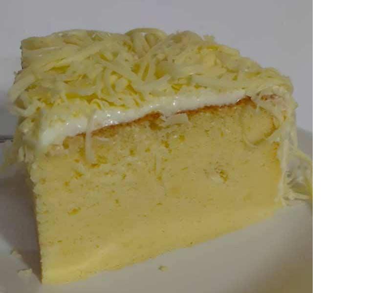 Sedap sungguh resepi cheesecake ikut cara ini. Mudah untuk dibuat dan hasilnya kek lembut, terasa ringan dan tak terlalu manis. Kena cuba buat cheesecake ini