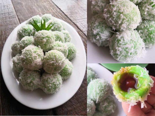 Bila bulan puasa menjelang, antara artikel yang menjadi kegemaran ialah resepi buah Melaka. Kuih yang boleh dikatakan popular disemua negeri.Sedapnya