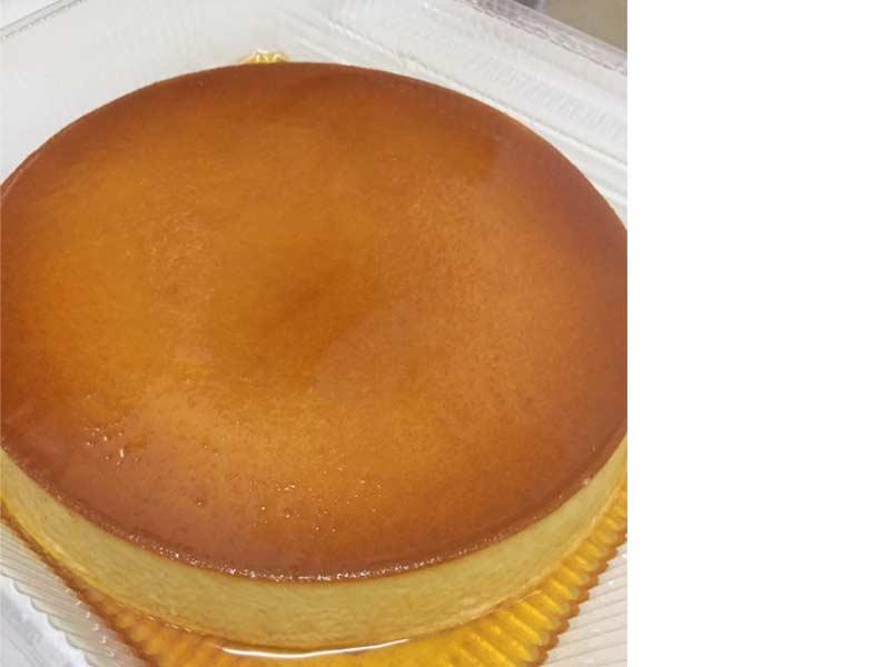Kami nak berkongsi resepi puding roti karamel yang sedap dan mudah untuk anda cuba. Menariknya, sukatan bahan resepi ini untuk 2-3 orang dewasa makan.