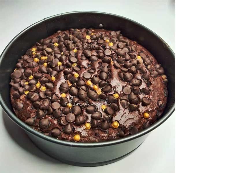 Kami kongsikan resepi kek pisang coklat yang cukup lembab dan sedap untuk anda cuba. Dengan rasa penuh coklat dan pisang , memang gandingan sempurna.