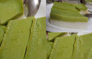 Bila sebut sahaja resepi pulut sekaya, terus terbayang kuih yang mempunyai dua lapisan iaitu lapisan bawah mengandungi pulut dan lapisan atas yang lembut