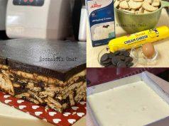 Untuk mencari kelainan, resepi kek batik indulgence yang sangat sedap ini memang berbaloi untuk anda cuba. Ada cream indulgence dan juga ganache coklat.