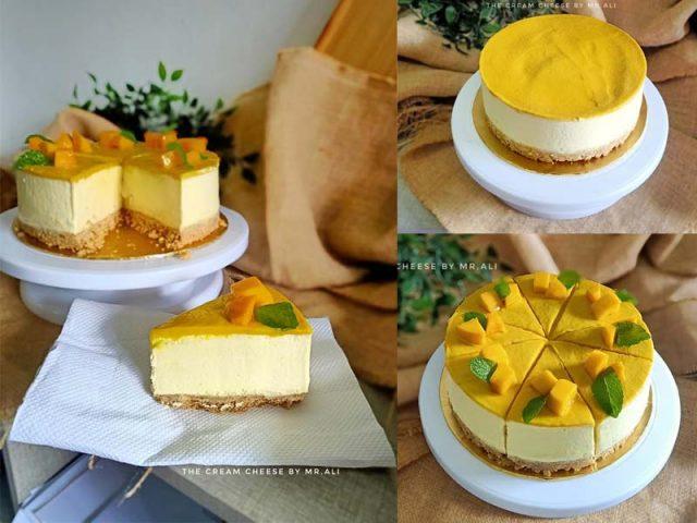 Jom kita buat resepi mango cheesecake yang begitu mempesonakan. Panjang lebar artikel resepi ini khas untuk anda mudah faham.Macam aiskrim rasa dia.