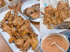 Sedapnya makan ayam percik Kelantan kan. Tambah-tambah bakar dengan arang. Hari ini kami nak kongsi resipi ayam percik Kelantan khas untuk anda cuba.